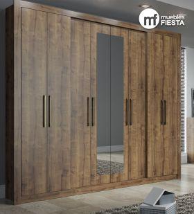 Closet Hester