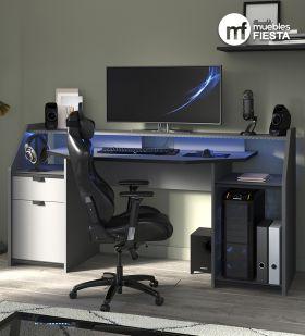 Escritorio Gamer Station 7540