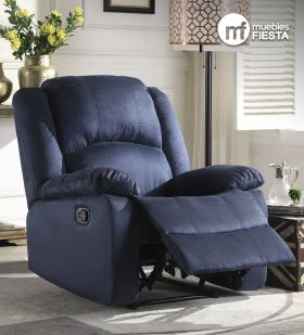 Sillon Reclinable Langi