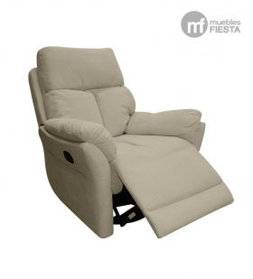 SILLON RECLINABLE FRAM