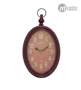 Reloj Deep